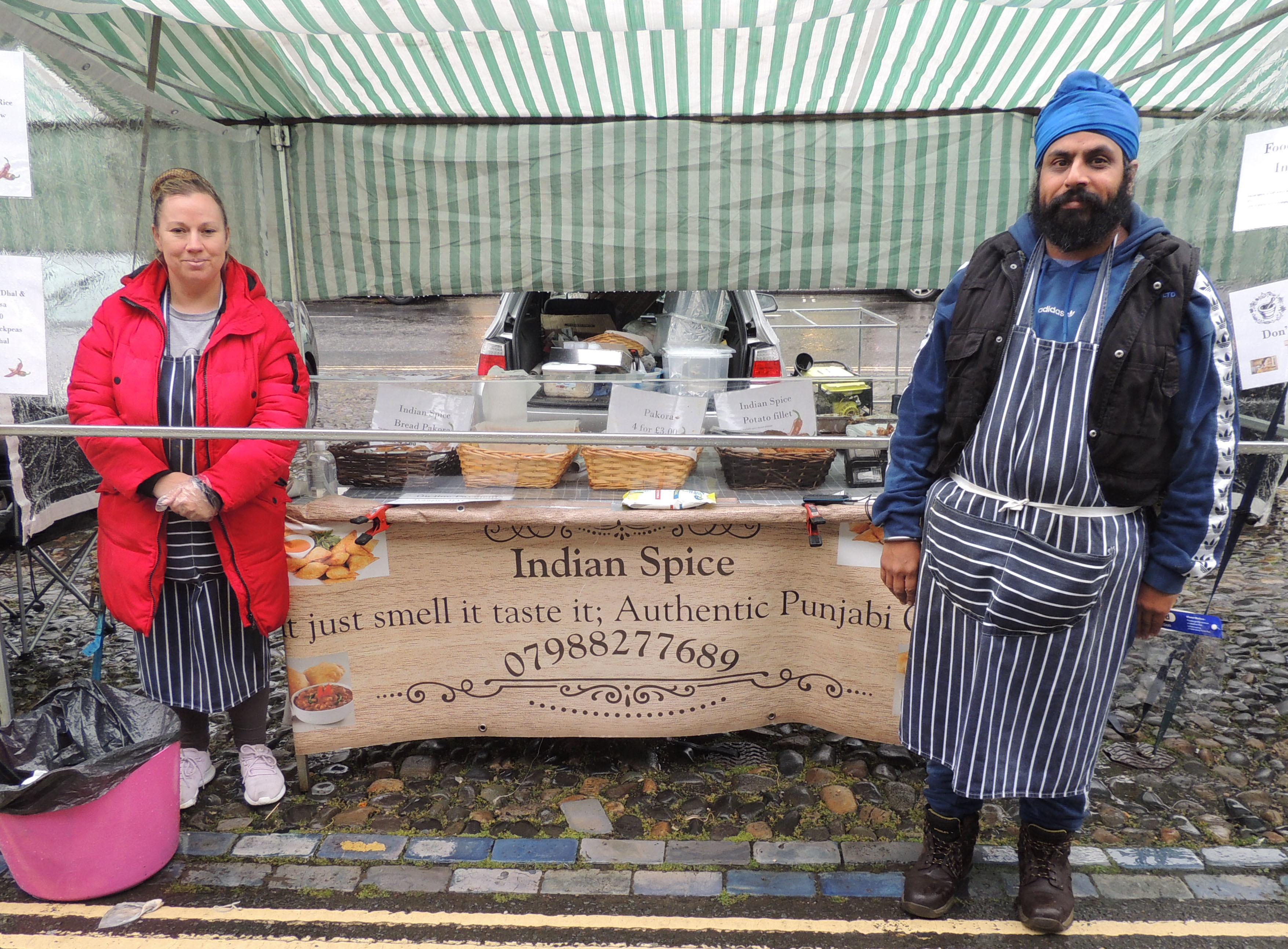 Indian Spice Northallerton